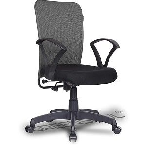 Top 10 Best Office Chair in India 2021 Bestselling Chairs