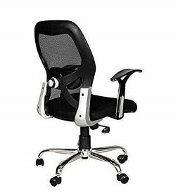 Top 5 Best Office Chair Under 5000 in India 2021