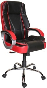 Top 10 Best Boss Chair in India 2021 - Reviews