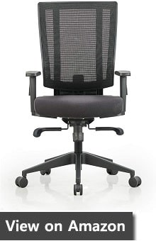 Featherlite Office chair review