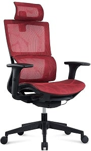 Top 10 Best Office Chair for Work From Home in India 2021